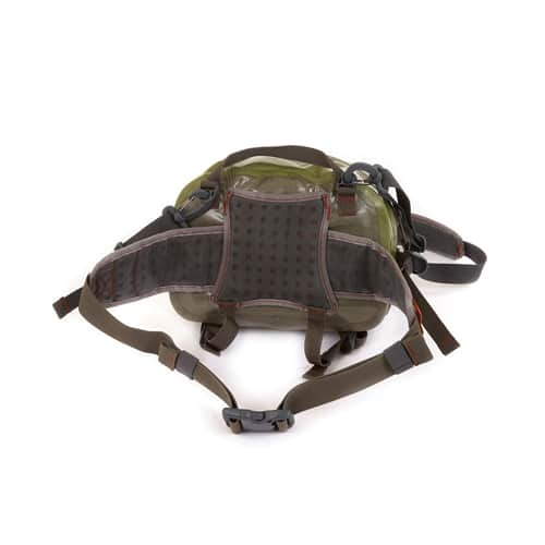 Fishpond Westwater Lumbar Pack Back