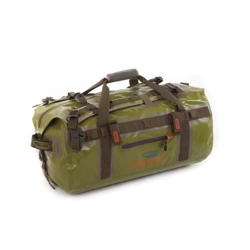 Fishpond Westwater Zippered Duffel