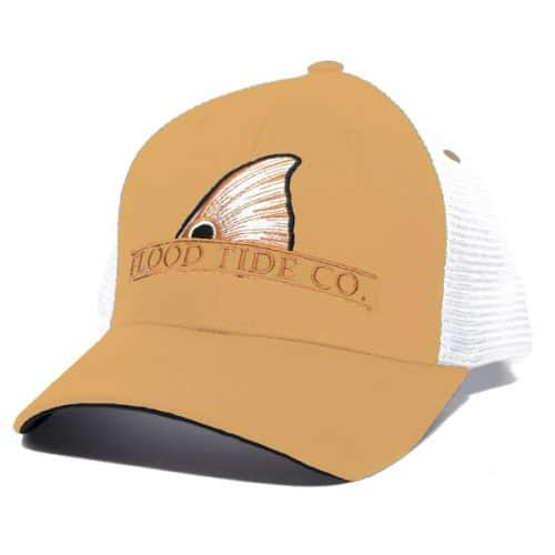 Flood Tide Co Flood Tide Hat Orange