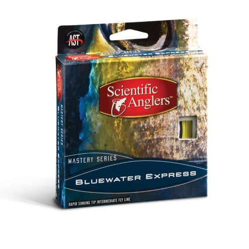 Scientific Anglers Mastery Bluewater Express