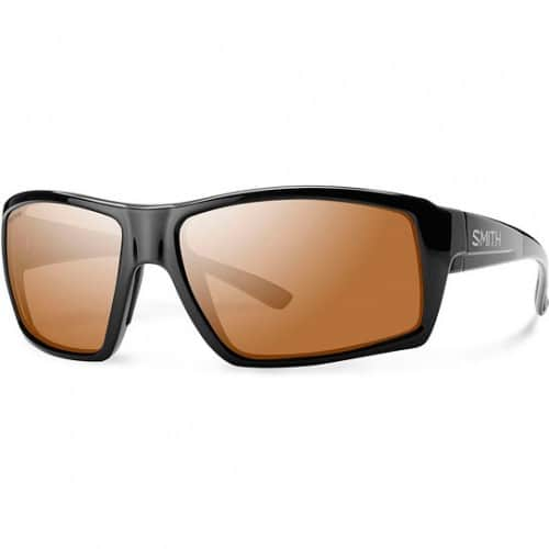 Smith Challis Bifocal Black Copper Mirror 2.5