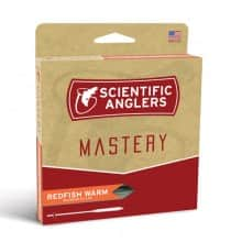 Scientific Anglers Mastery Redfish Warm