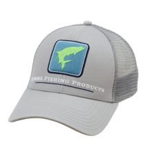Simms Tarpon Icon Trucker Granite
