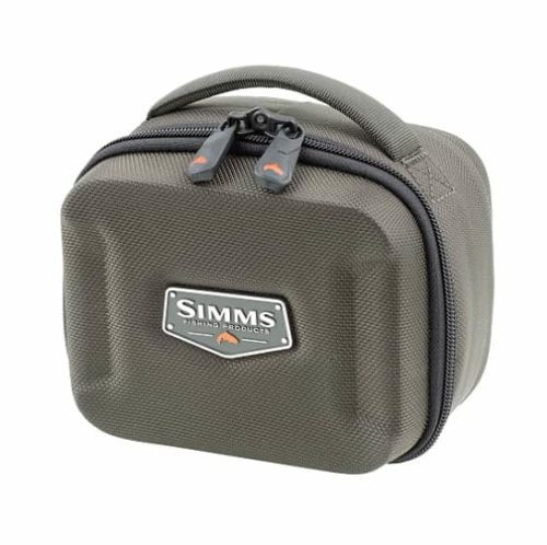 Simms Bounty Hunter Reel Case Sm