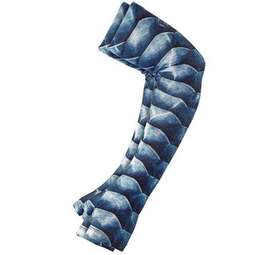 Buff UV Coastal Arm Sleeves Tarpon