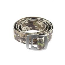 Simms Bottle Opener Belt River Camo