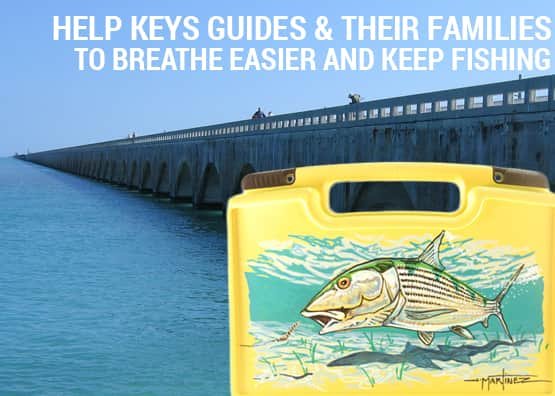 Keys Guides Relief Fly Boxes