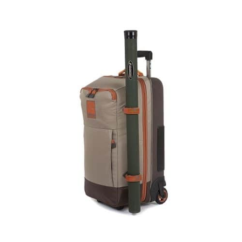 Fishpond Teton Rolling Carry-On With Tube