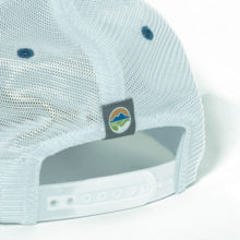 Flood Tide Co Trucker Snap Back