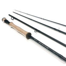 Echo Boost Salt Fly Rod