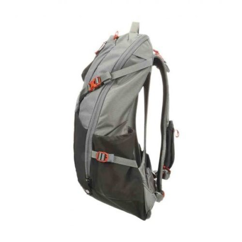 Simms Freestone Fishing Backpack Side