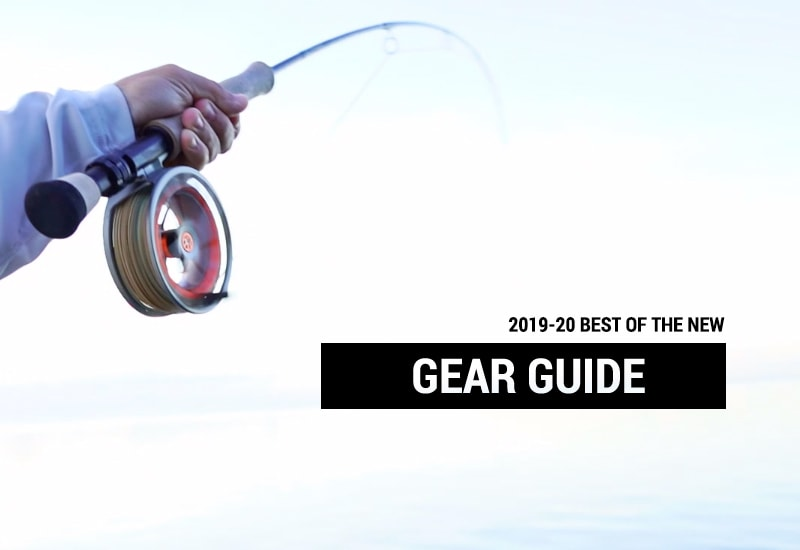 New Fly Fishing Gear Guide