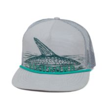 Fishpond King Trucker Hat - Mist