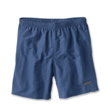 Orvis Swim Trunks Blue